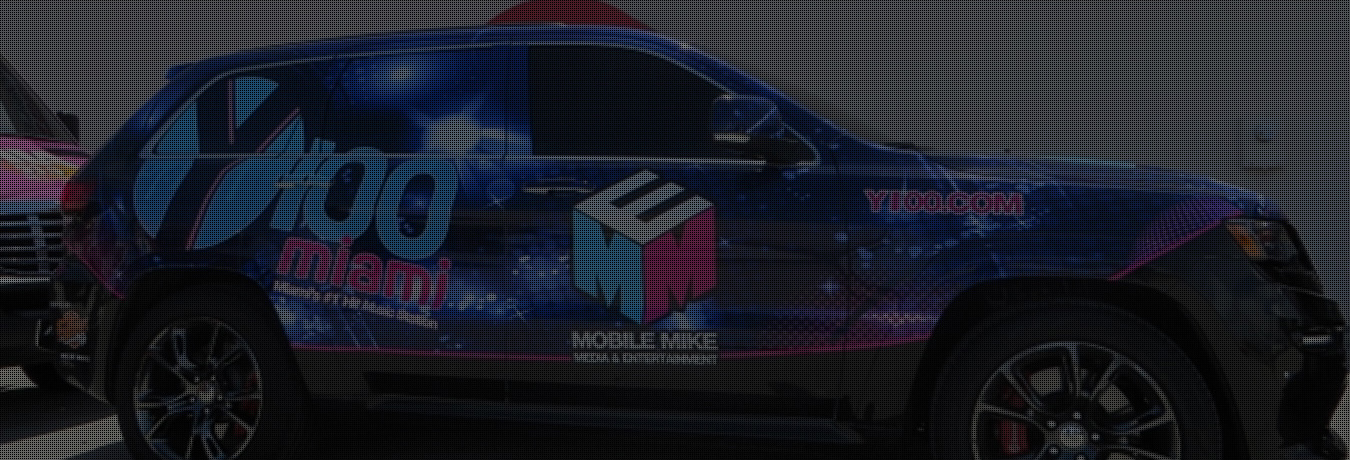 Mobile Mike Y100