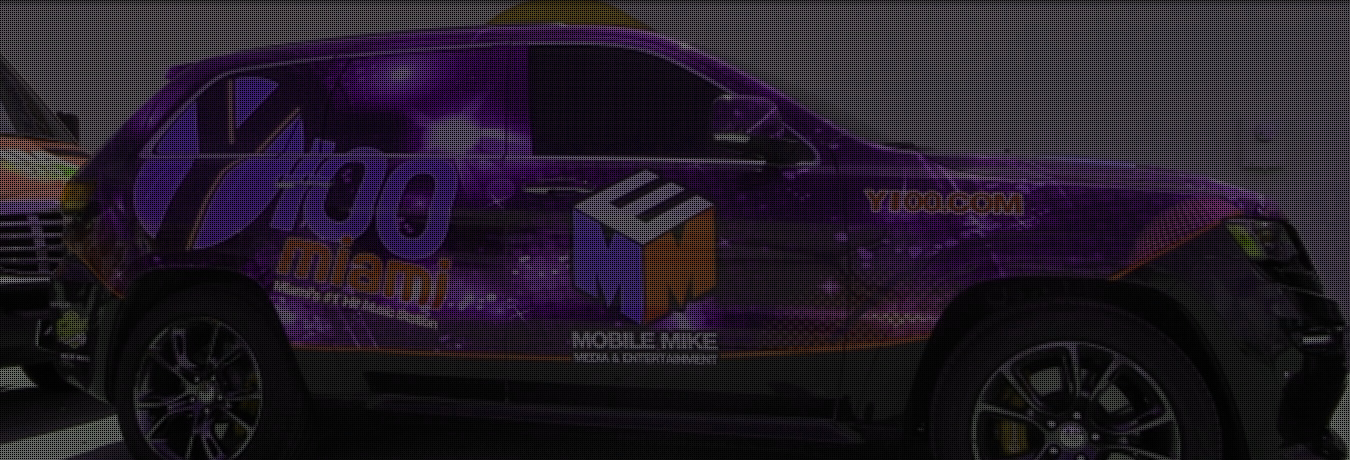 Mobile Mike Marketing
